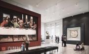 Собрание Королевской академии художествThe Collection Gallery, Royal Academy