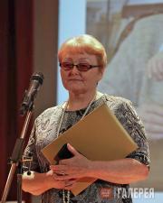 Е.Н. Шелкова