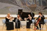 """Rusquartet"", winner of international competitions"