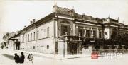 Aivazovsky's house. 1900s