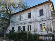 Дом Гаевского в Феодосии на ул. 8 марта (бывшая ул. Гаевская)