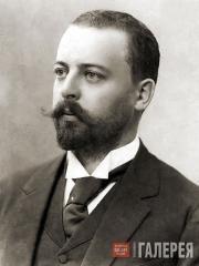 Fedor Schekhtel