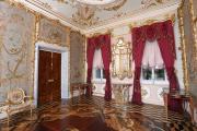 Китайский дворец. Стеклярусный кабинет