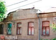 Фрагмент городской усадьбы родителей Н.Н. Ге на бывшей Введенской улице