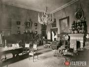Vsevolod Telyakovsky's. apartment