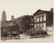 Губернаторский дворец в Вильне