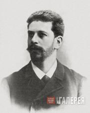 Р.И. Клейн. Конец 1890-х