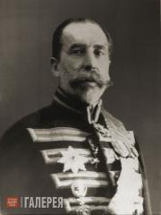 Nikolai Globa