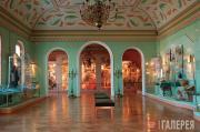 Музей города Владимира (Владимиро-Суздальский музей-заповедник). Экспозиция по и