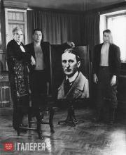 The Rukavishnikovs