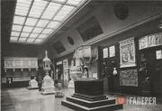 Зал раннего итальянского Возрождения. 1910-е