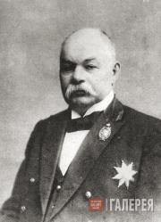 И.В. Цветаев. 1912–1913