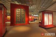 Выставка-Святая Русь