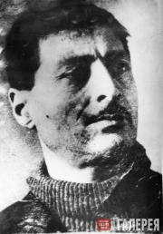 Khadzhi-Bekr Akhriev
