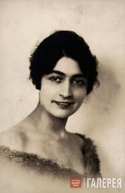 Алис Гаррет. 1910-е