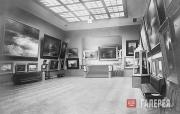 The Great Hall of the Aivazovsky Picture Gallery, Feodosia