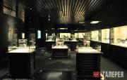 Зал бронзы в Шанхайском музее