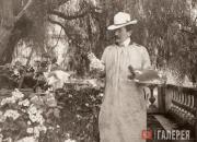 Л.С. Бакст. 1903