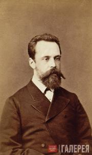 Портрет С.М.Третьякова