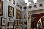 Portrait gallery, Caffè Greco