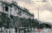 "Hotel ""Yevropeiskaya"" in Feodosia, where Aivazovsky enjoyed sitting in the café"