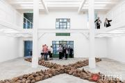 Проект «Gallery Weekend 2019»
