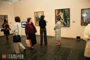 Выставка «Музеи России поздравляют Третьяковскую галерею»