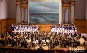 В Большом зале Консерватории к 200-летию со дня рождения И.К. Айвазовского