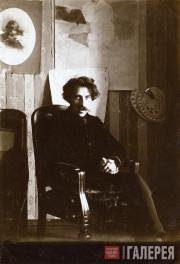Ivan Kreitor. 1910s