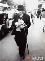 Ivan Kreitor. 1947