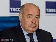 Mikhail Shvydkoy