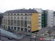 Новая Саксонская галерея / общество «Новый приют искусств в Хемнице» в культурно