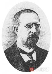 PAVEL P. RYABUSHINSKI