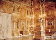 Янтарная комната. 1918 г.