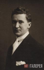 Mitrofan Rukavishnikov