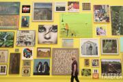 Gallery III, Summer Exhibition 2018 view