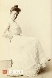 Л.П. Гриценко. 1899