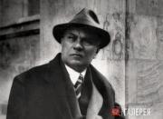 А.В. Щусев. 1920–1930-е