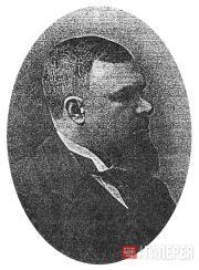 VLADIMIR P. RYABUSHINSKI