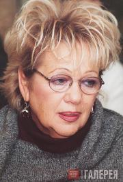 Galina Volchek