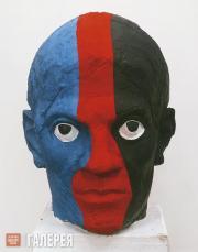 Tsereteli Zurab. Picasso. 2007-2008