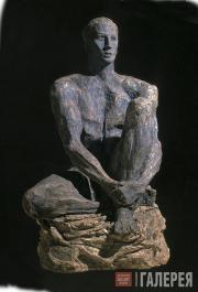 Lucio FONTANA. Olympic Champion. 1932
