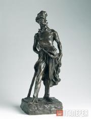Honoré DAUMIER. Ratapoil. 1850