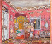 Golovin Alexander. Marceline's Room
