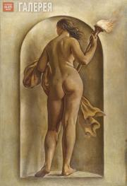 Serebryakova Zinaida. Light. 1936-1937