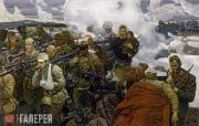 Samsonov Marat. Fighting for the Fatherland. 1987
