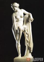 Vitaly Ivan. Venus. 1851