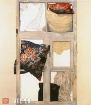 "Vukolov Oleg. ""Compositions"" Cycle. Opus 3. 1987–1989"