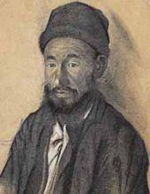 Kasim DEVLETKILDEYEV. Ibrahim, a Bashkir. 1928