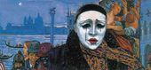 Ilya GLAZUNOV. The Decline of Europe. 2005